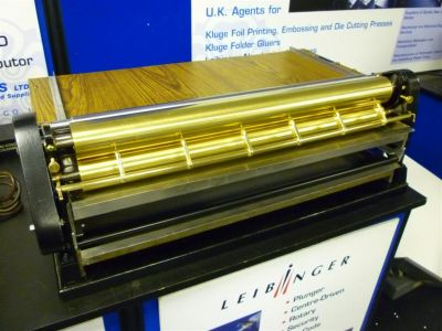 Campbell Swift Gluer